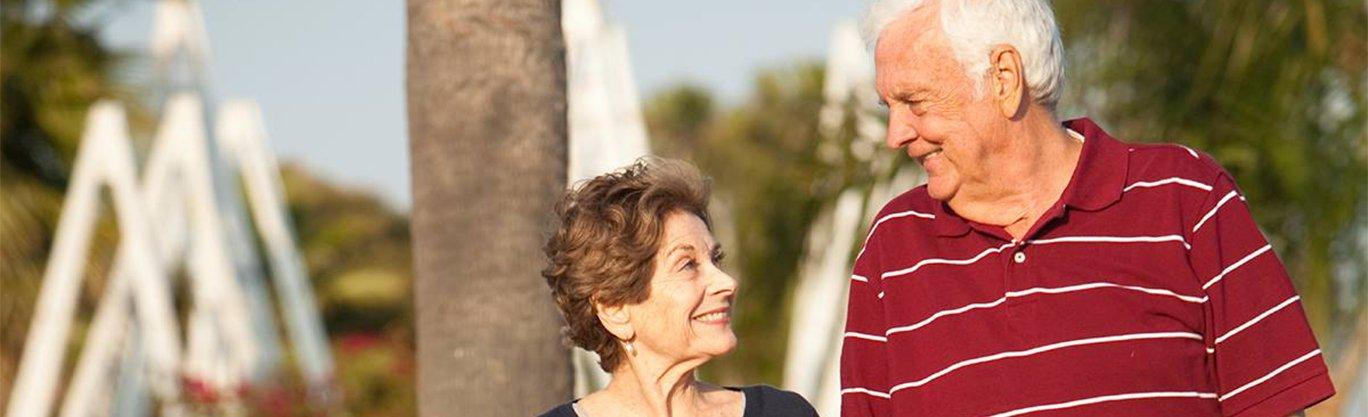 Pensioners and seniors rebates