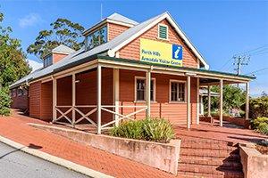 Perth Hills Armadale Visitor Centre image