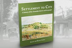 Settlement to City