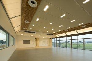 Piara Waters Pavilion hall