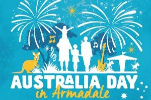 Australia Day 2019 page image