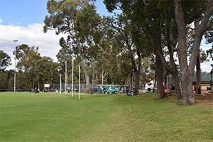 Cross Park