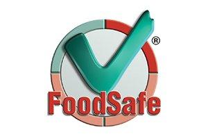 FoodSafe logo