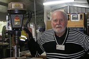 Volunteer Jeff image