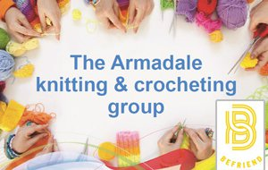 The Armadale Knitting & Crochet Group