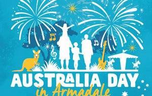 Australia Day 2019 page image