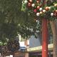 Christmas wreaths ode to volunteers