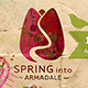 Spring into Armadale 2017